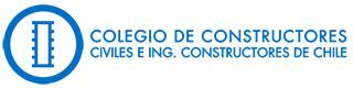 Logo - Colegio de Constructores de Chile