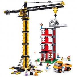 Súmate al Colegio de Constructores Civiles e Ingenieros Constructores