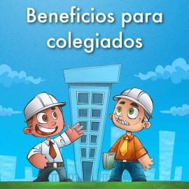 Programa de Beneficios para Colegiados