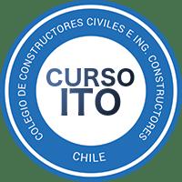 Curso ITO – SANTIAGO – Noviembre 2019 Curso de Inspección Técnica de Obras y Gerencia de Proyectos comienza el 14 de Noviembre