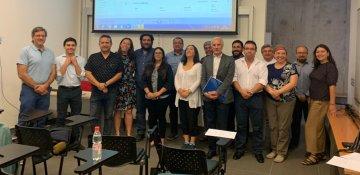 RENADEC se compromete con las demandas del estallido social iniciado en octubre de 2019